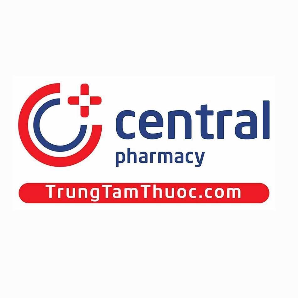 trung tâm thuốc central pharmacy