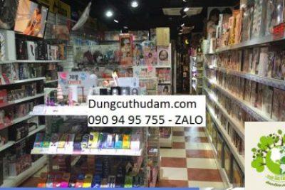 Shop Đồ chơi người lớn Hà Nội Quận Cầu Giấy
