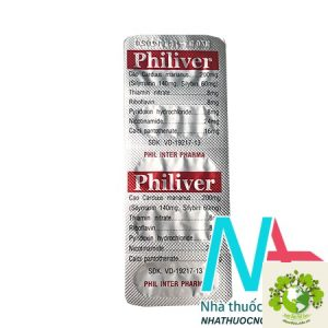 philiver