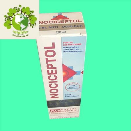Nociceptol 120ml