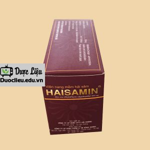 Thuốc Haisamin