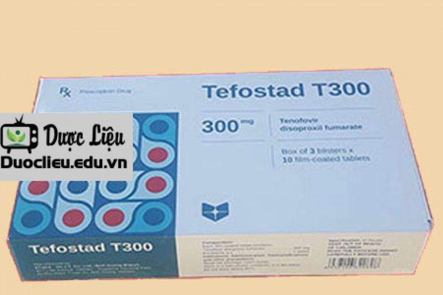 Tefostad T300