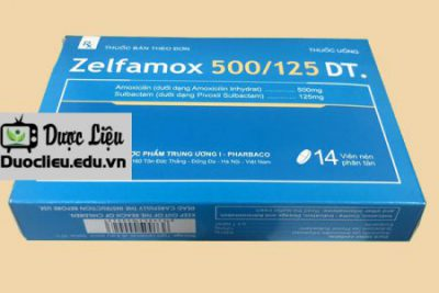 Zelfamox