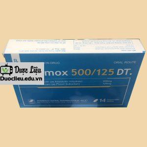 Thuốc Zenfamox