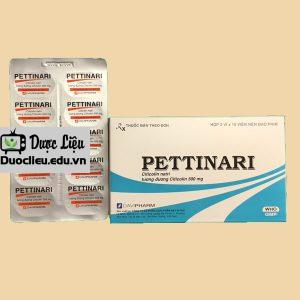 Pettinari