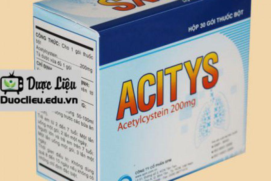 Acitys