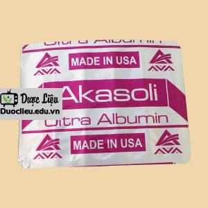 Akasoli