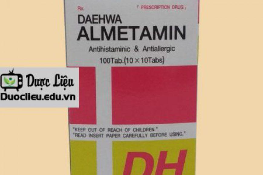 Almetamin