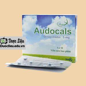 Audocals