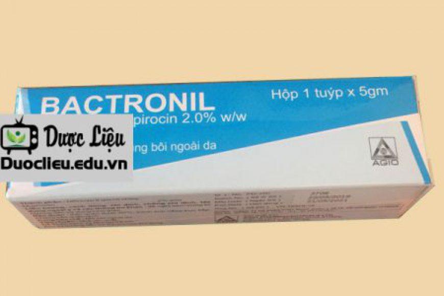Bactronil
