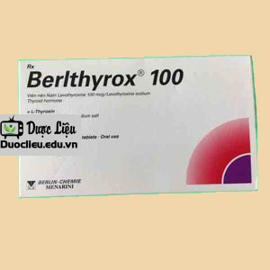 Berlthyrox 100
