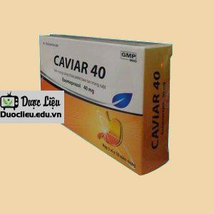 Caviar 40