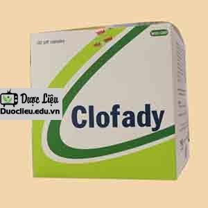 Clofady