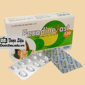 Fexodinefast 180