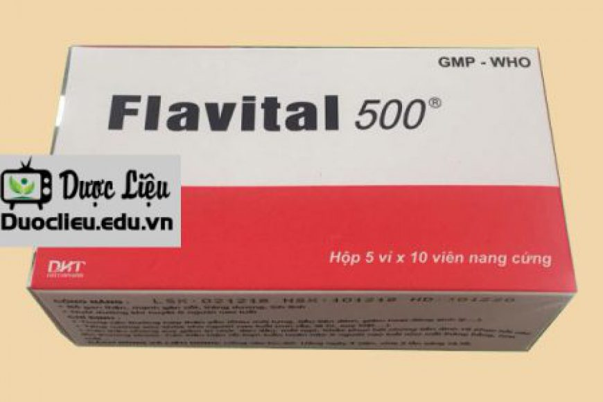 Flavital