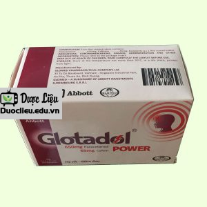 Glotadol Power