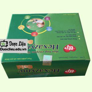 Hexazyme