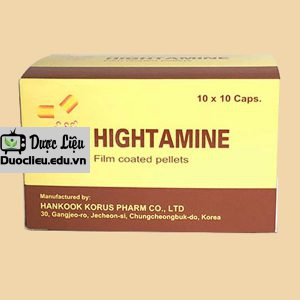 Hightamine