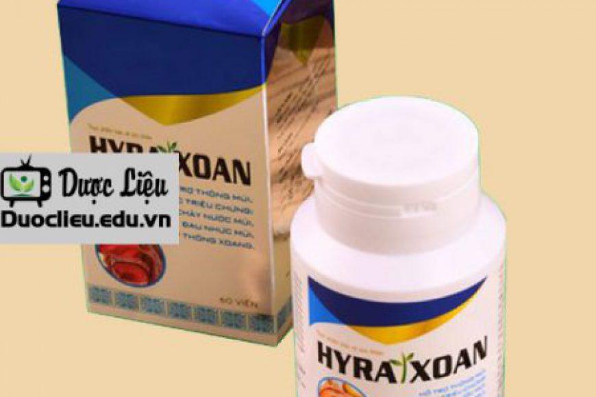 Hyra Xoan hỗ trợ điều trị viêm xoang có lừa đảo người bệnh?