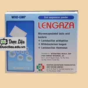 Lengaza