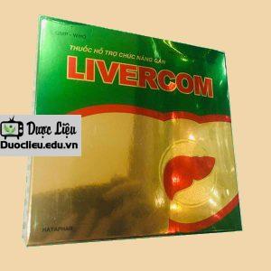 Livercom