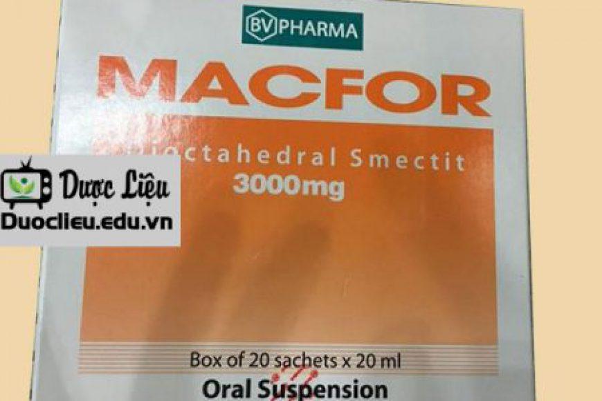 Macfor