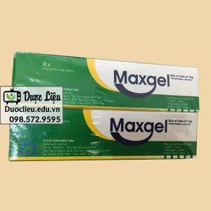 Thuốc Maxgel