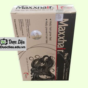 Maxxhair