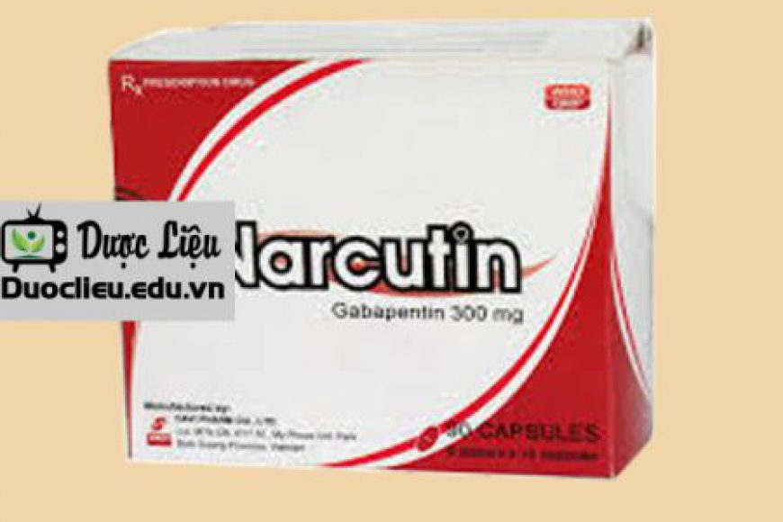 Narcutin