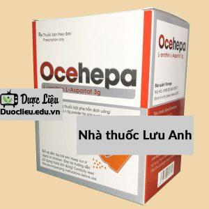Ocehepa