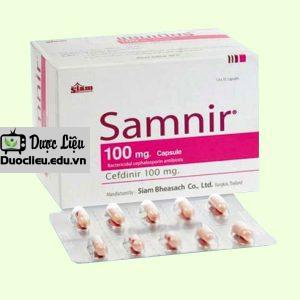 Samnir