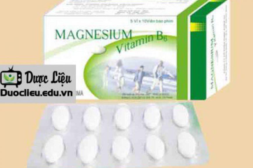 Usamagsium