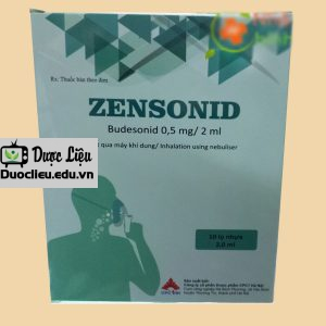 Zensonid
