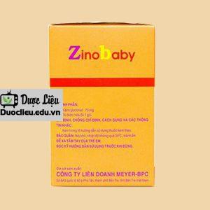 Zinobaby