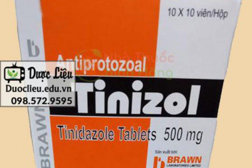 Tinizol