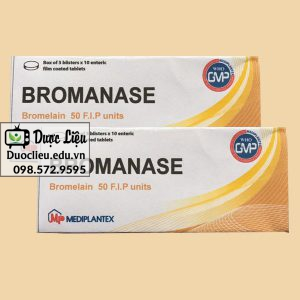 Bromanase