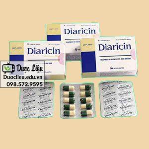 Diaricin