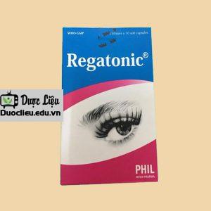 Regatonic