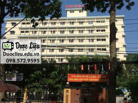 Bệnh Viện 30/4 cung cấp dịch vụ chăm sóc sức khỏe tốt nhất đến nhân dân