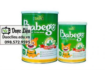[Vạch Trần] Bóc phốt khả năng trị táo bón của Sữa thảo dược Babego?