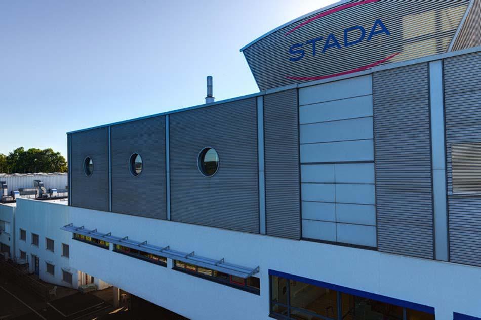 Công ty Dược phẩm Stada
